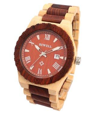木製腕時計 WDW017-04