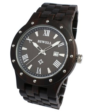 木製腕時計 WDW018-01