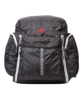 アディダス リュック 修学旅行 拡張 MAX54L チェストベルト付き adidas 47246 サブリュック 林間学校 臨海学校