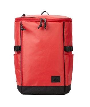 アディダス リュック スクエア 23L B4 adidas 55032 55037 チェストベルト付き スクールバッグ 大容量
