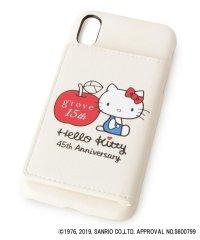 ハローキティ45th iphoneケース
