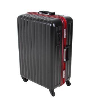 バウンドリップ スーツケース Mサイズ フレーム ストッパー付き 軽量 丈夫 大容量 BOUNDRIP 70L BD55