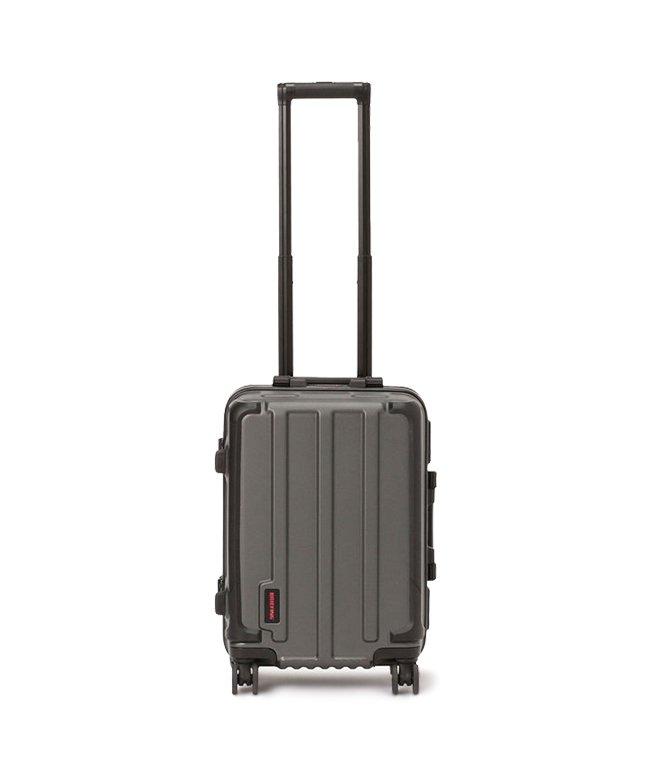 (BRIEFING/ブリーフィング)ブリーフィング スーツケース 機内持ち込み Sサイズ 35L BRIEFING BRA191C04 フレームタイプ サイレントラン H−35HD/ユニセックス その他