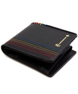 カステルバジャック 財布 メンズ 二つ折り 牛革 シェスト 027603 ブランド
