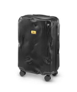 クラッシュバゲージ スーツケース Mサイズ 65L かわいい 軽量 CRASH BAGGAGE cb152