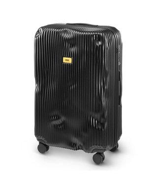 クラッシュバゲージ スーツケース Lサイズ 100L かわいい 大容量 大型 軽量 CRASH BAGGAGE cb153