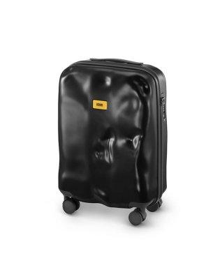 クラッシュバゲージ スーツケース 機内持ち込み Sサイズ 40L かわいい 軽量 CRASH BAGGAGE cb161