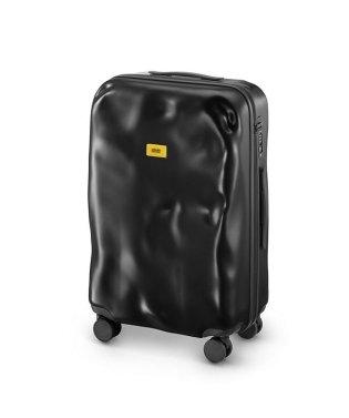 クラッシュバゲージ スーツケース Mサイズ 65L かわいい 軽量 CRASH BAGGAGE cb162