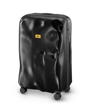 クラッシュバゲージ スーツケース Lサイズ 100L かわいい 大容量 大型 軽量 CRASH BAGGAGE cb163