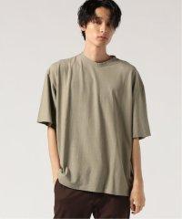 60/2 ドライ Vintage Jersey Tシャツ