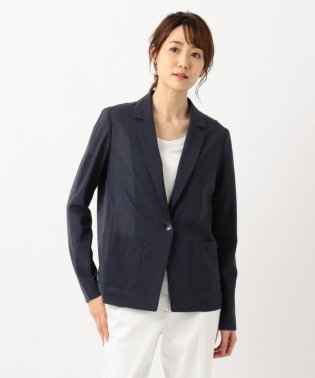 【通気性・伸縮性】Thin サマージャケット