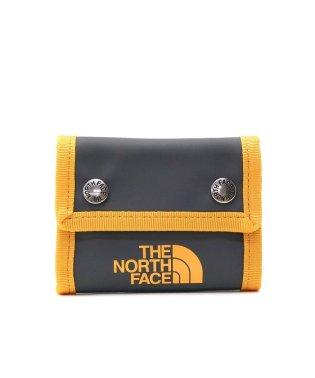 【日本正規品】 ザ・ノースフェイス 三つ折り財布 THE NORTH FACE BC Dot Wallet BC ドットワレット ウォレット NM81820