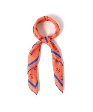 Kinloch / SEAGALイカリ スカーフ