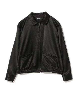 MARMARI / ジップ ショート ジャケット