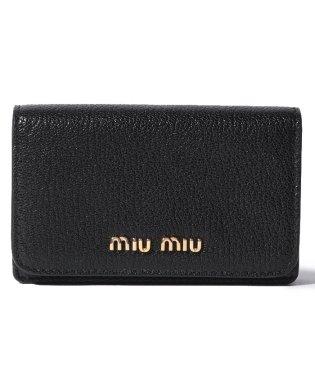 【MIU MIU】カードケース