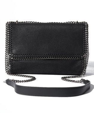 【STELLA McCARTNEY】CHAIN CROSSBODY