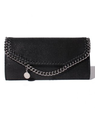 【STELLA McCARTNEY】CONTINENTAL WALLET