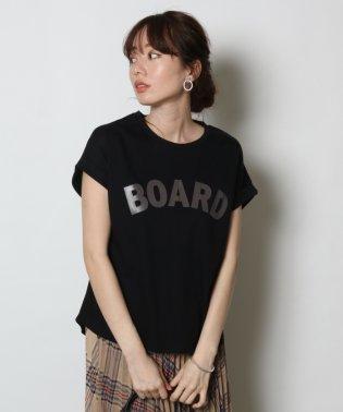 Vin(ウ゛ァン) フロントロゴTシャツ