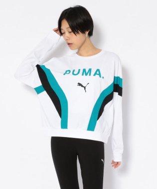 PUMA (プーマ) CHASE LS/ロングスリーブトップス