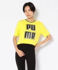 PUMA(プーマ)R RELO クロップドTシャツ