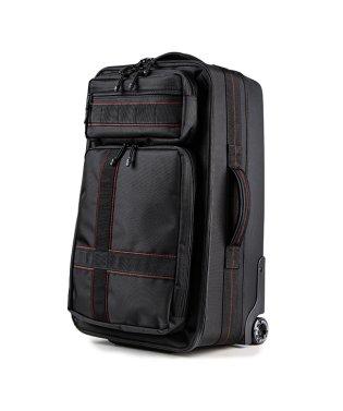 イノベーター スーツケース Mサイズ ソフト フロントオープン トップオープン 軽量 innovator 56L INV4W