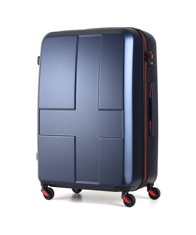 (innovator/イノベーター)イノベーター スーツケース Lサイズ 軽量 大型 大容量 INNOVATOR 70L INV63/ユニセックス ブルー系1
