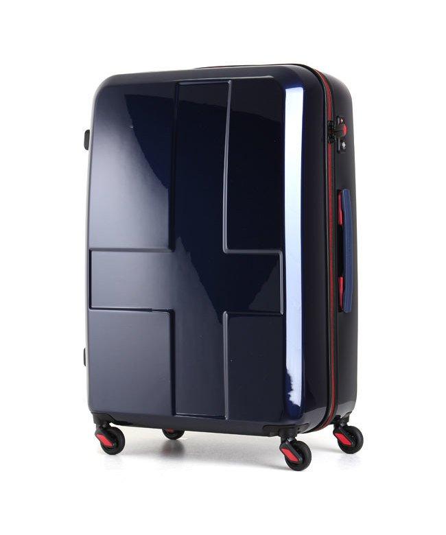 (innovator/イノベーター)イノベーター スーツケース Lサイズ 軽量 大型 大容量 INNOVATOR 70L INV63/ユニセックス インディゴ