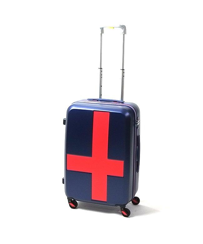 (innovator/イノベーター)イノベーター スーツケース Lサイズ 軽量 大型 大容量 INNOVATOR 70L INV63/ユニセックス ネイビー