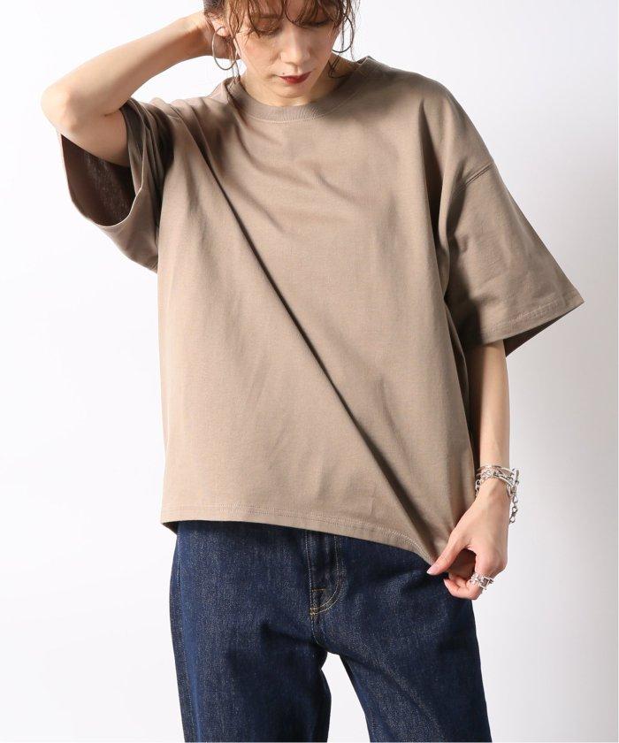 スウェットシャツ ショートスリーブ3