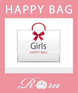 【福袋】 Rora HAPPY BAG 夏物×秋物MIX