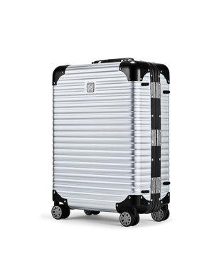 ランツォ スーツケース 機内持ち込み LANZZO NORMAN 34L Sサイズ ノーマン アルミフレーム アルミボディ