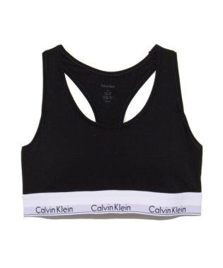 【Calvin Klein】Modern Cotton/Bralette