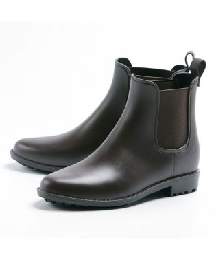 レディース レインブーツ サイドゴア 長靴 SG-B18149