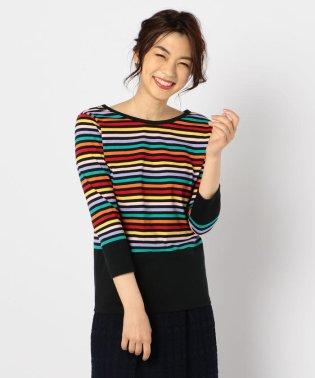 【Le minor/ルミノア】MADMOISELLE Tシャツ