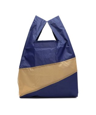 スーザンベル エコバッグ SUSAN BIJL FOREVER! The New Shoppingbag L 53193-2-00311
