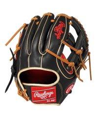 ローリングス/ナンシキ MLBスタイル C42-レッド/ブラック