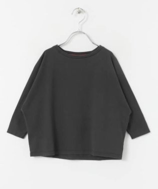オーガニックドルマンTシャツ(KIDS)