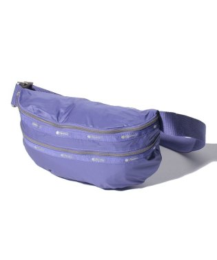 SPORTY BELT BAG ヴィオラ C