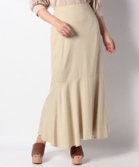 【Omekashi】テンセルマーメードスカート