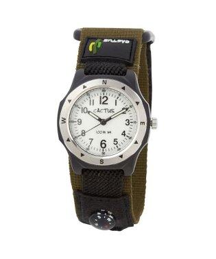 CACTUS カクタス CAC-65 キッズ 腕時計