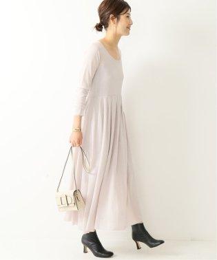 《予約》 16Gニットドレス◆