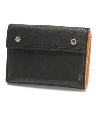 吉田カバン ポーター ダブル 財布 二つ折り財布 本革 PORTER 129-06011