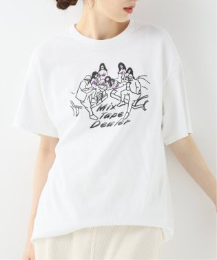 GOOD MOTIVE  MIX TAPE DEALER Tシャツ