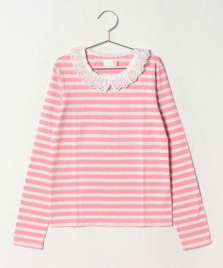 ボーダーTシャツ(150~160cm)