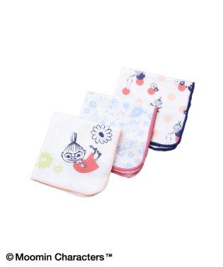 Moomin×Afternoon Tea/ガーゼ3枚セット