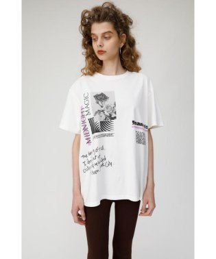 COLLAGE Tシャツ
