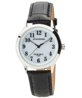 AVANTINO アヴァンティーノ 腕時計 アナログウオッチ 本革 メンズ【AV-AM171】
