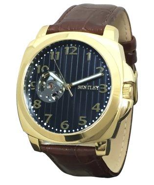 BENTLEY ベントレー 機械式腕時計 メンズ【BT-AM079】