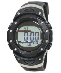 フォルミア FORMIA デジタルウオッチ ソーラー電波 メンズ 腕時計【FDM7863】