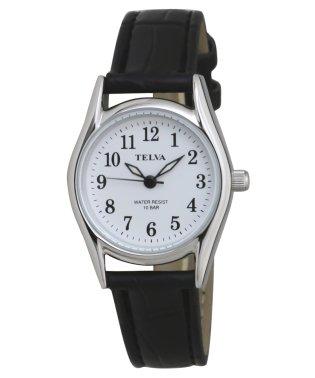 TELVA テルバ アナログウオッチ レディース 腕時計【TE-AL008】
